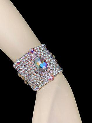 JLB06 - Crystal AB Bracelet