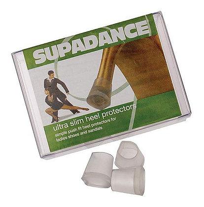 Supadance Ultra Slim Heel Protectors