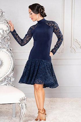 Dance America E901 Latin Dress