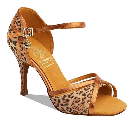 Style 1073 - Leopard