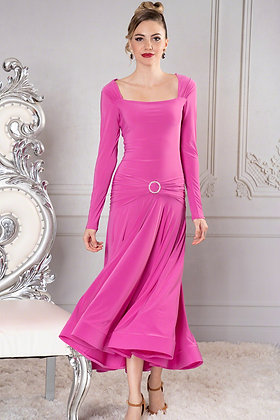 Dance America D908 Ballroom Dress