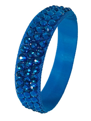 Stardust - Sapphire Bangle