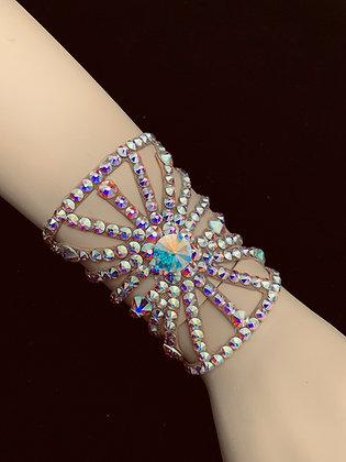 JLB01 - Crystal AB Bracelet