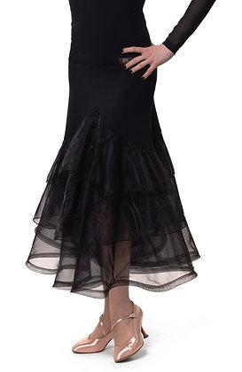RS Pepper Ballroom Skirt