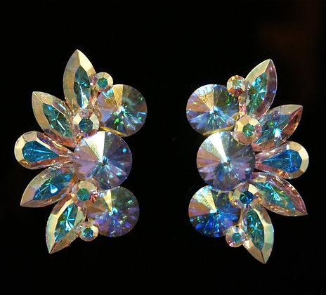 FC146 Swarovski Earrings