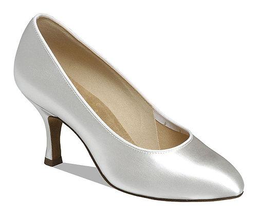 Style 1016 - White Satin