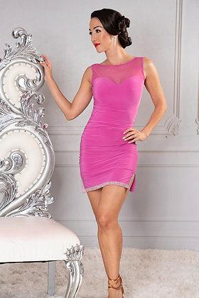 Dance America D905 Latin Dress