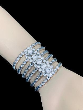 JLB08 - Crystal Bracelet