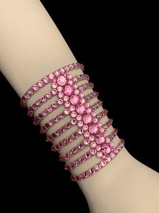 JLB02 - Light Rose Bracelet