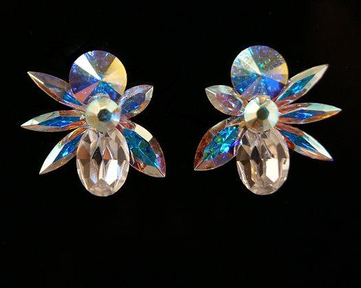 FC147 Swarovski Earrings