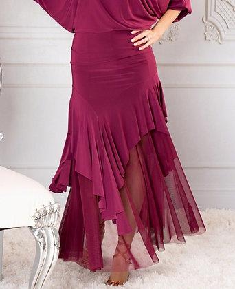 Dance America S919 Long Skirt