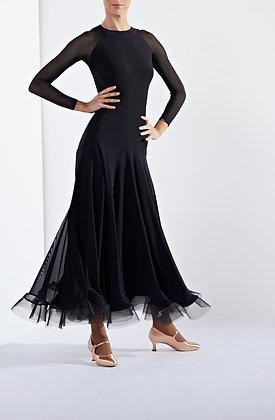 Eden Ballroom Dress
