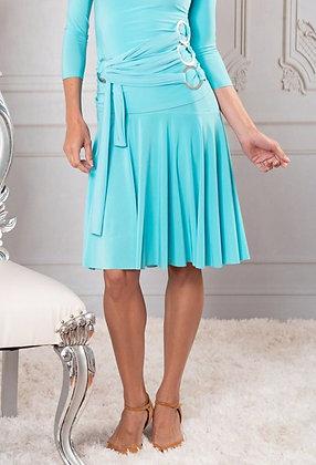 Dance America S903 Latin Skirt