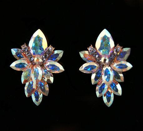 FC127 Swarovski Earrings