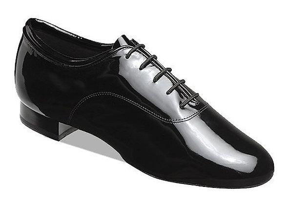 Style 5125 - Black Patent