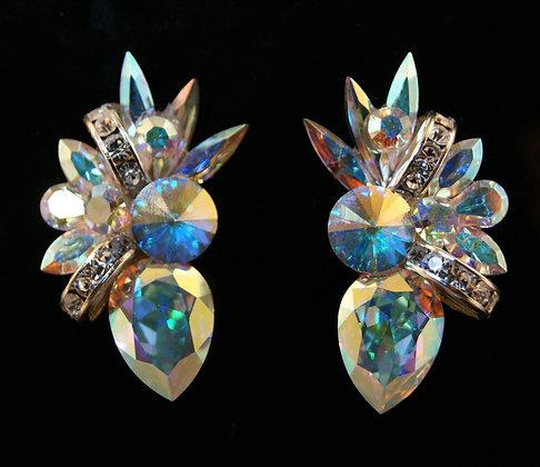 FC119 Swarovski Earrings