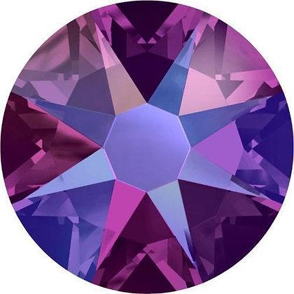 SWAROVSKI 2088 - Crystal Fuchsia Shimmer