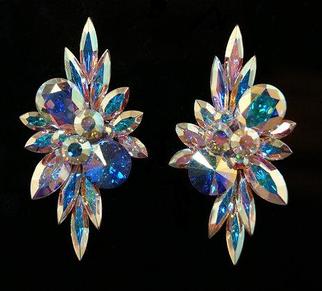FC140 Swarovski Earrings