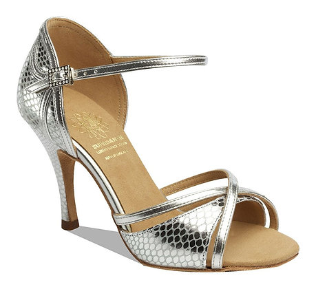 Style 1073 - Sliver Embossed Leather