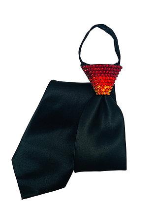 NF - Siam / Lt Siam / Fireopal Zip Tie