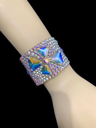 JLB03 - Crystal AB Bracelet
