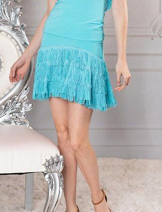 Dance America S922 Latin Skirt