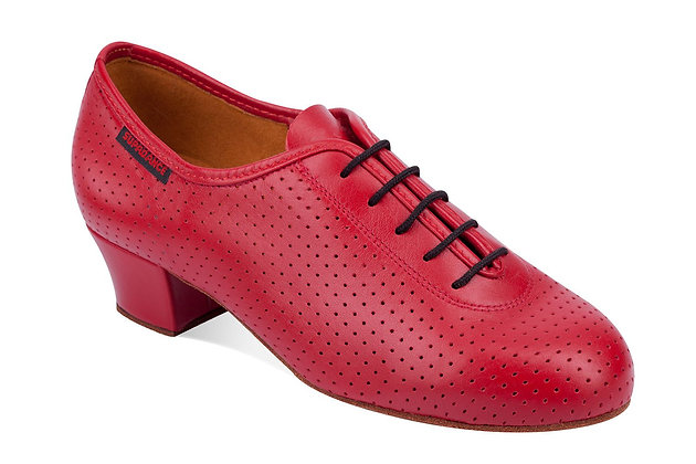 Style 1026 - Red Leather