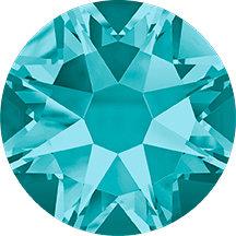 SWAROVSKI 2088 - Blue Zircon
