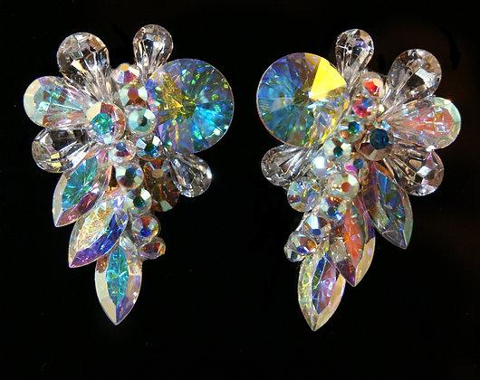 FC137 Swarovski Earrings