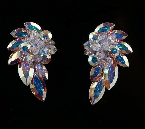 FC129 Swarovski Earrings