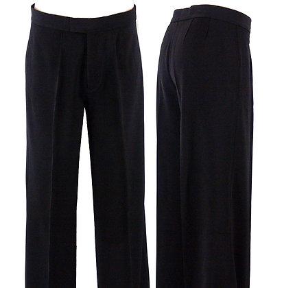 SD06 Boy's Ballroom Pants