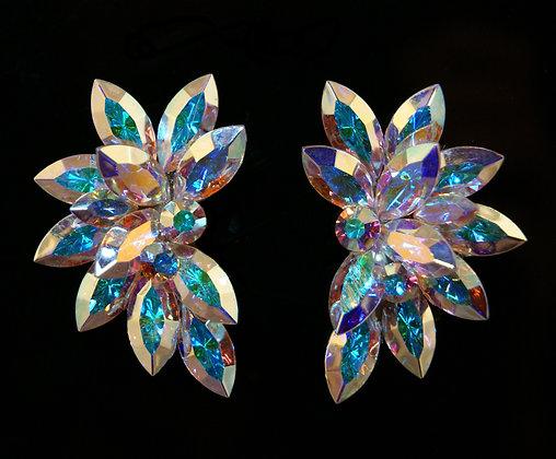FC116 Swarovski Earrings
