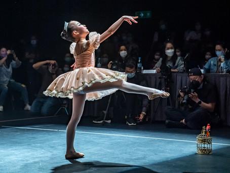 賽事回顧:第八屆全港學界舞蹈音樂藝術節2020✨ Hong Kong Schools Music & Arts Festival✨