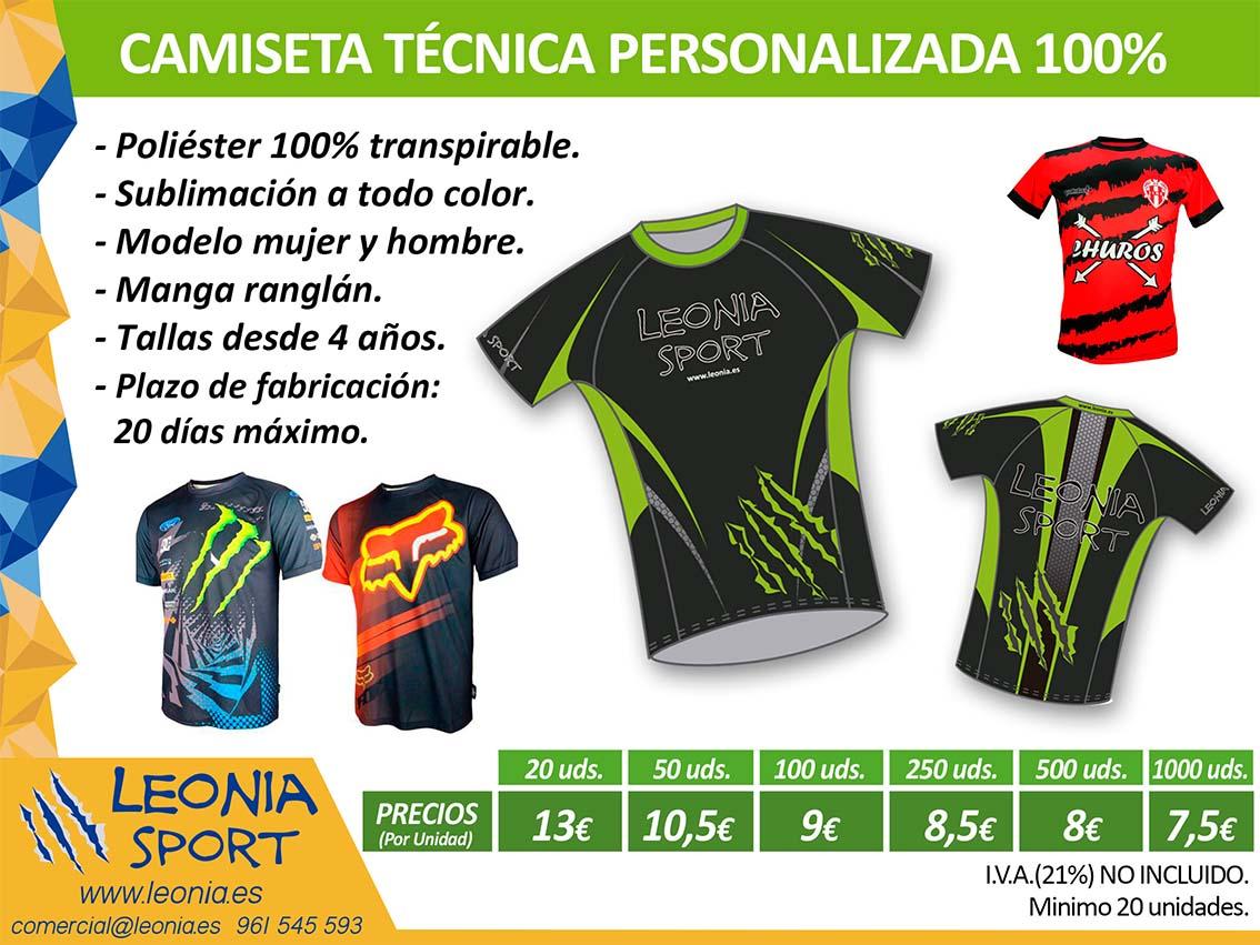 f6e04a50f8a Equipaciones Personalizadas | leonia