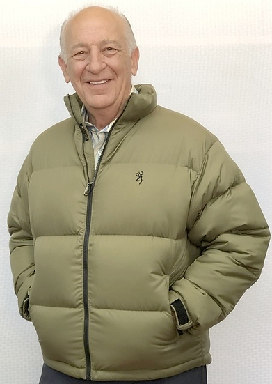 Browning Premium Down Fill  650 Jacket - Olive