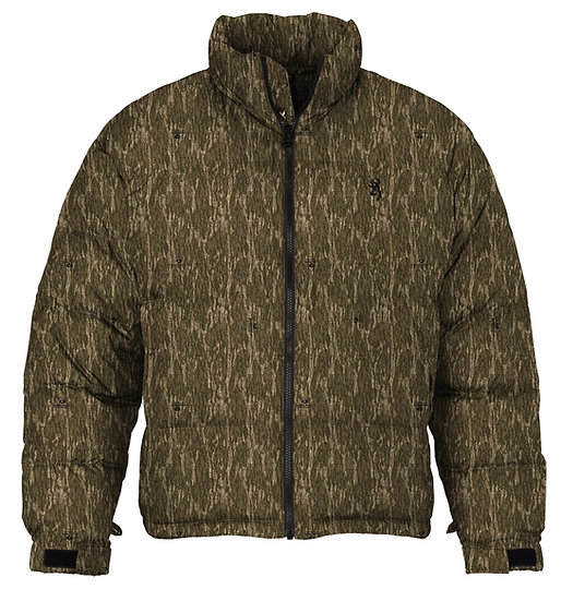 Browning Premium Down Fill  650 Jacket -MOBL