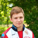 Никита Корешков, борец греко-римского стиля, победитель первенства России, серебряный призёр