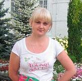Татьяна Жулина