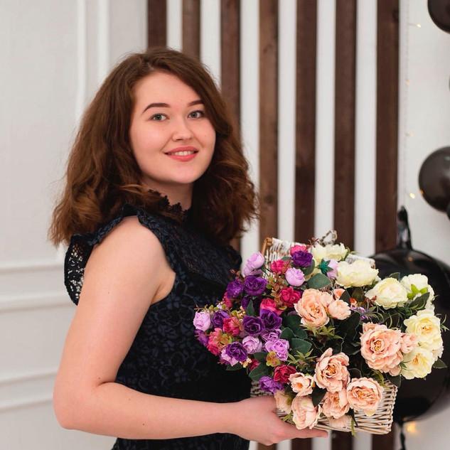 Валентина Мелузова