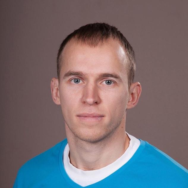 Василий Алипов, тренер сборной района по футболу «Стрела»