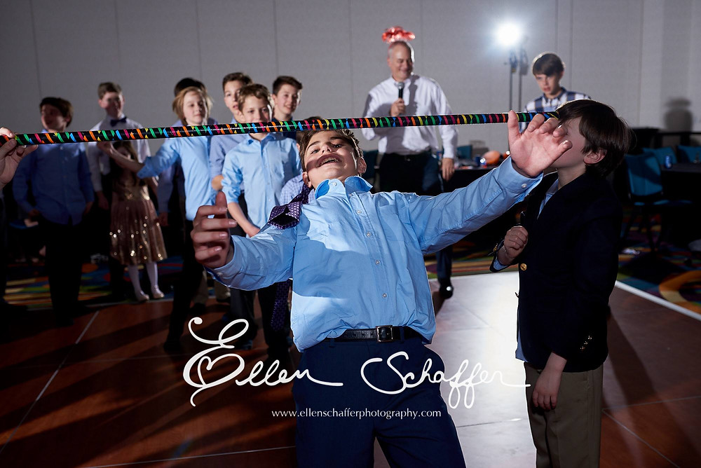 Raleigh Bar Mitzvah DJ Services