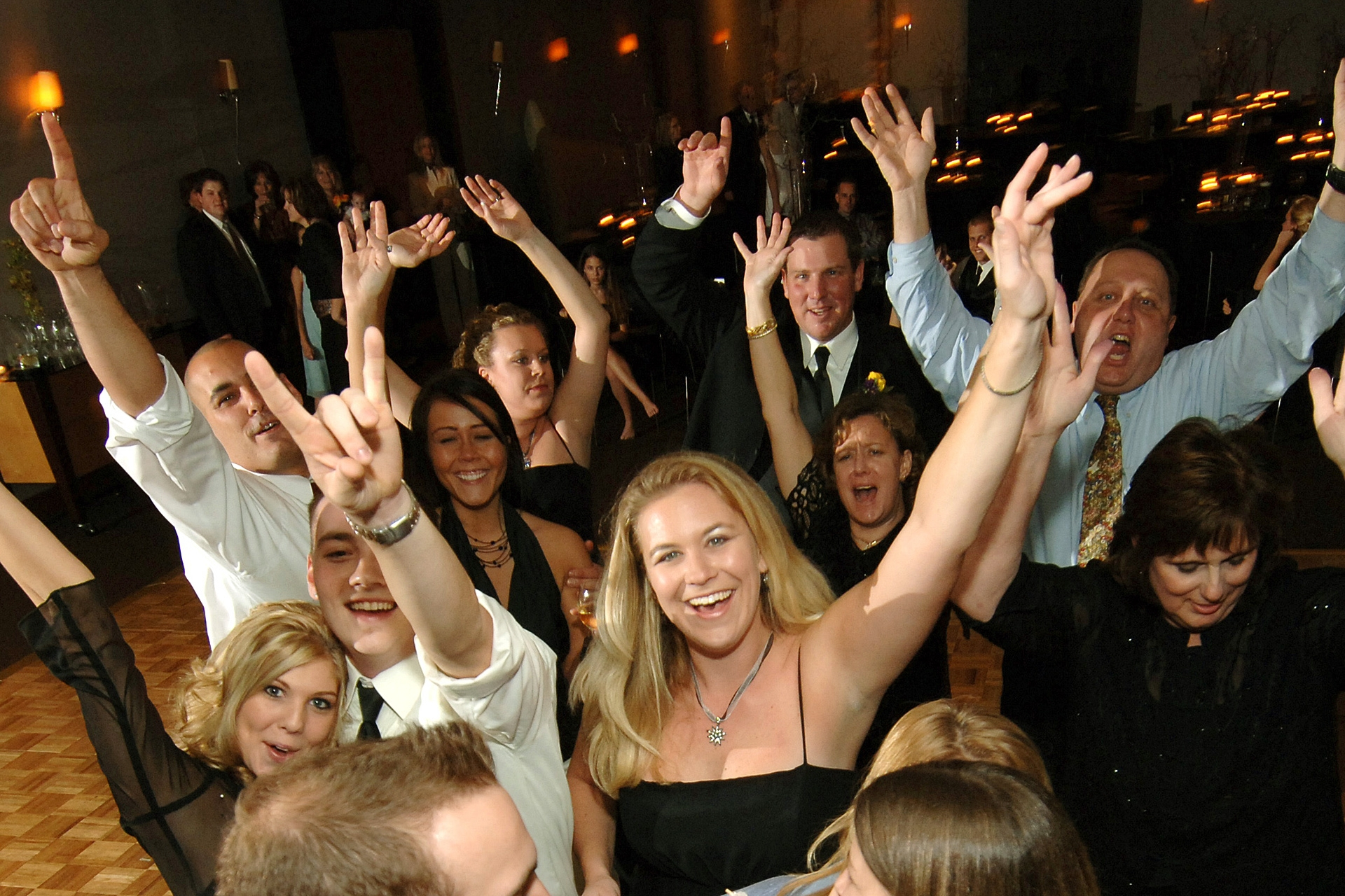 Party DJ Services in Raleigh