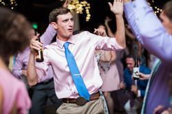 Raleigh Wedding Entertainment