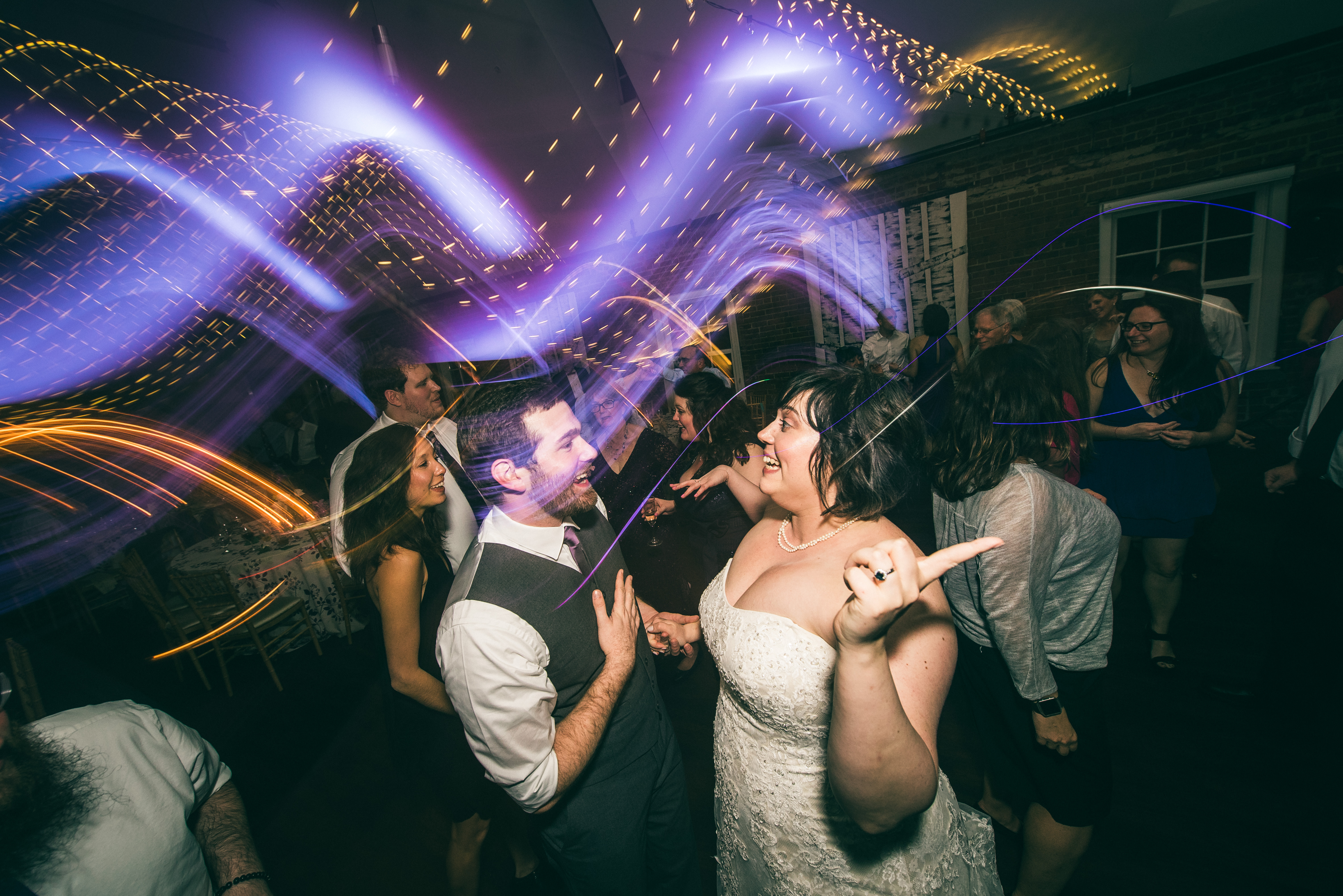 DJ Services in Raleigh Durham