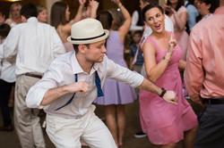 Raleigh Durham Wedding DJ Services