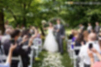 Raleigh wedding ceremony DJ services