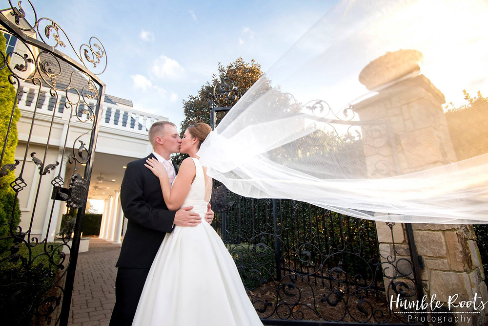 Humble Roots Photography - Raleigh Wedding DJ