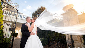 Raleigh Wedding DJ Company: Victoria & Tyson Got Married!