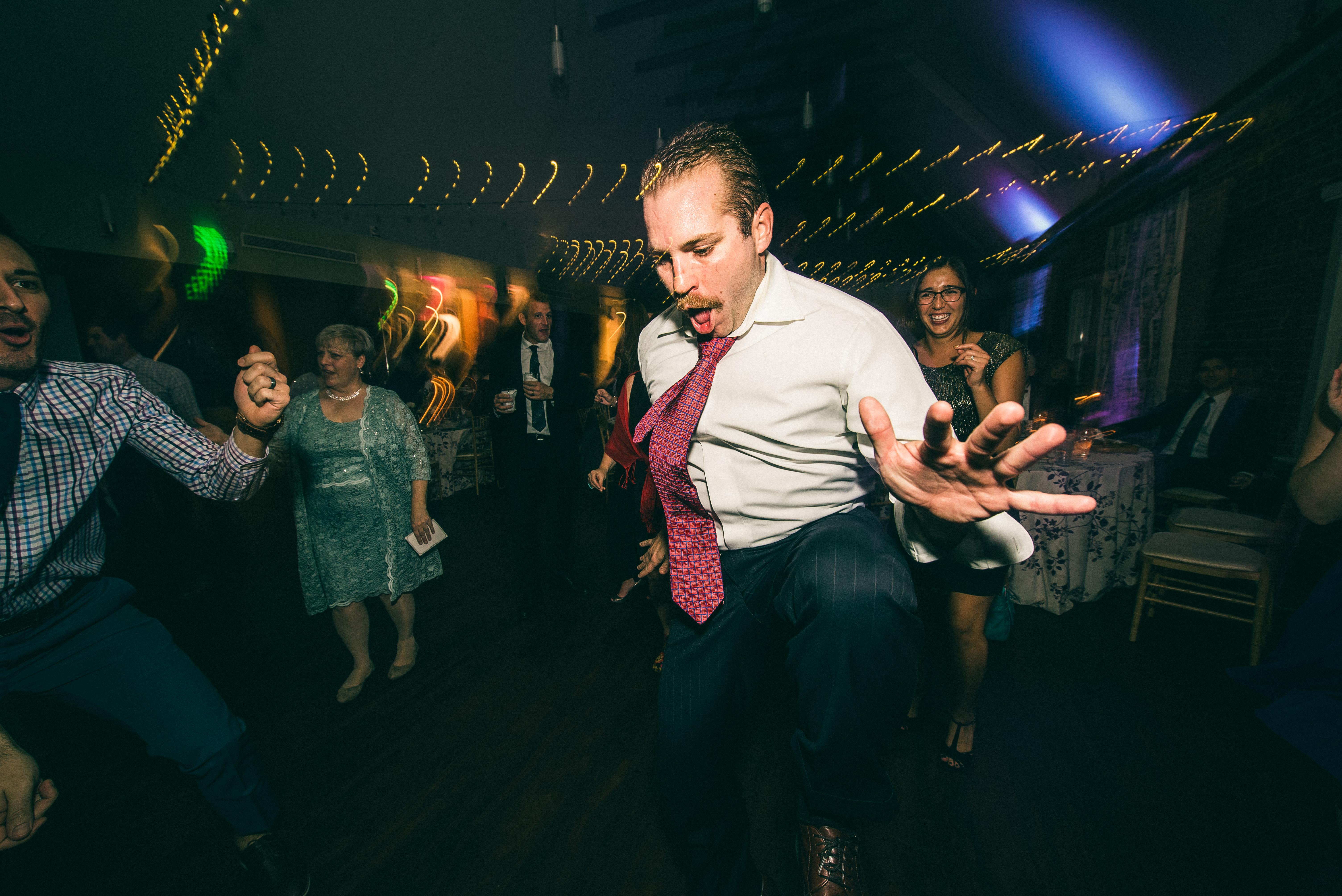 Raleigh NC DJ