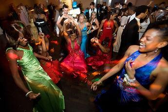 Raleigh Prom and School Dance DJ Company